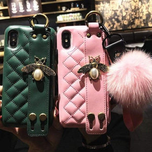 Dhgate Kawaii Luxe Cases For iPhone