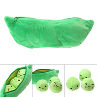 So Kawaii Shop Kawaii Peas in a Pod Plush 3100988