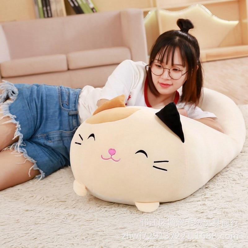 So Kawaii Shop Kawaii Plush Animal Pillow