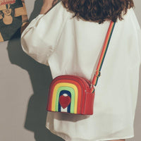So Kawaii Shop Kawaii Rainbow Handbag 16624578-photo-color