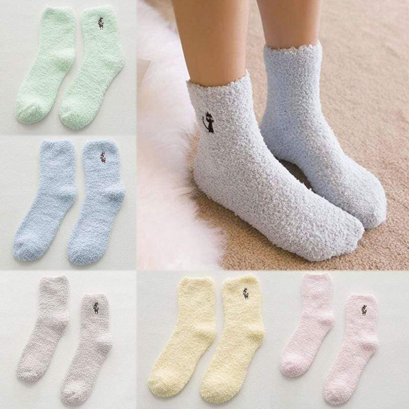 So Kawaii Shop Kawaii Winter Sleep Sox