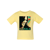 Print Melon Inc. Kids/Babies 12/18 / Yellow kamala baby 367670