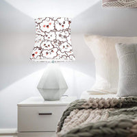 So Kawaii Shop Lamp Shade - Little Kawaii Fluffy Clouds / One Size Little Kawaii Fluffy Clouds Lamp Shade PP.14872920