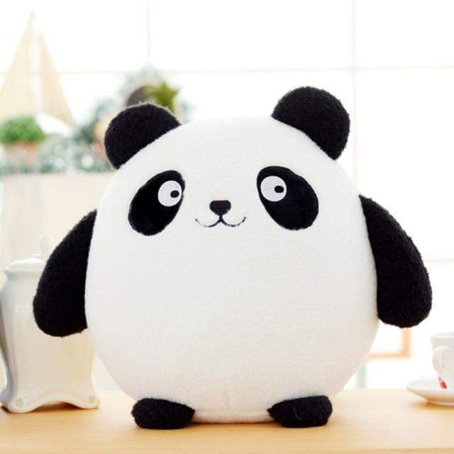 So Kawaii Shop panda-2 Kawaii Fortune Kitty Plush or Panda Plush 18415998-panda-2