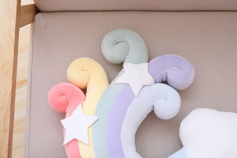 So Kawaii Shop Pastel Moonchild Pillows