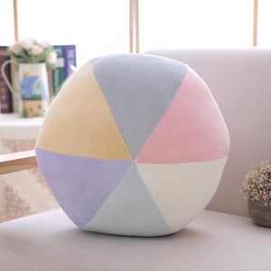 So Kawaii Shop round pillow A Pastel Moonchild Pillows 19744073-round-pillow-a