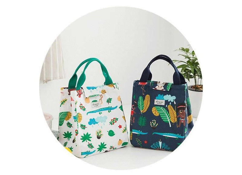 So Kawaii Shop So Kawaii Animal Thermal Food/Picnic/Lunch Bags