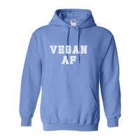 Print Melon Inc. Sweaters/Hoodies S / Carolina Blue vegan af hoodie melon 424635