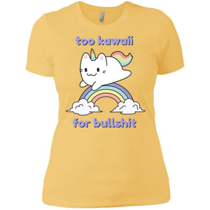 CustomCat T-Shirts Banana Cream/ / X-Small NL3900 Next Level Ladies' Boyfriend T-Shirt 829-10833-78264384-52557