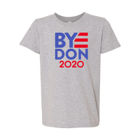 Print Melon Inc. T-Shirts S / Athletic Heather bye don youth 364738