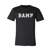 Print Melon Inc. T-Shirts S / Black bamf 137242