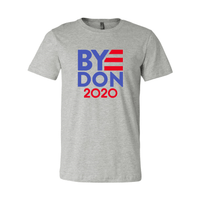 Print Melon Inc. T-Shirts XS / Athletic Heather bye don adult 364725
