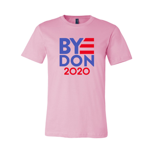 Print Melon Inc. T-Shirts XS / Pink bye don adult 364727
