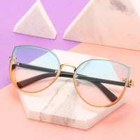 So Kawaii Shop The Cute Vintage Cat Eye Sunglasses