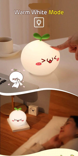 So Kawaii Shop The Kawaii Dumpling USB LED Night Light