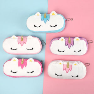 So Kawaii Shop Unicorn Plush Organizer