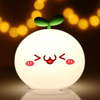 So Kawaii Shop Wink The Kawaii Dumpling USB LED Night Light 24747004-wink