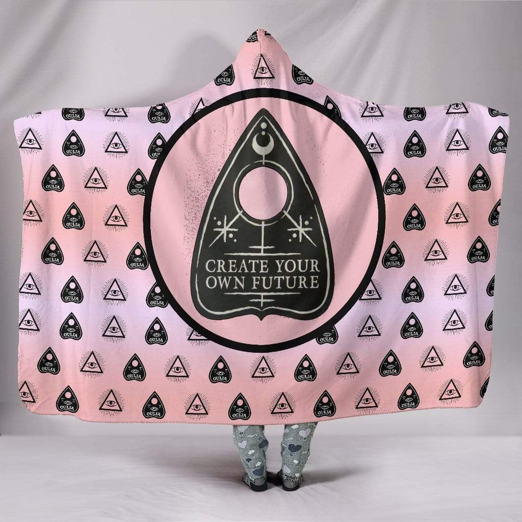 So Kawaii Shop Witchy Vibes Blanket