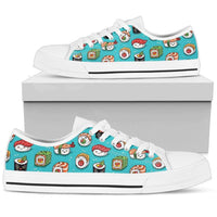 So Kawaii Shop Womens Low Top - White - White / US5.5 (EU36) White PP.14846762