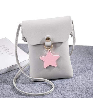 So Kawaii Shop The Kawaii Star Mini Messenger Bag