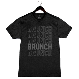 Brunch Boys - Brunch - Unisex/Men's Crew - Black