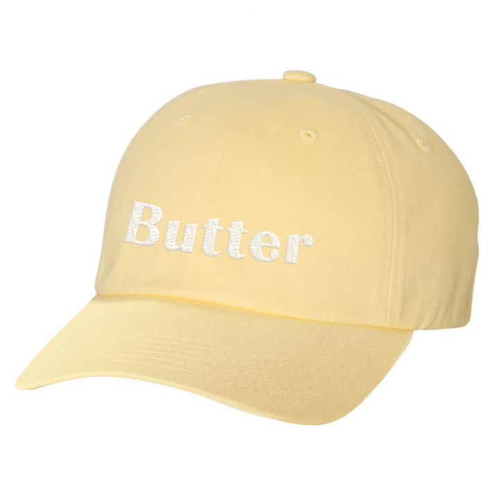 Butter - Dad Cap