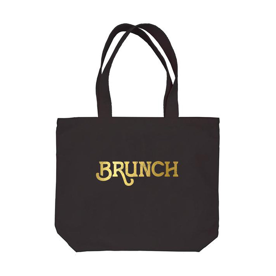 Brunch - Canvas Tote