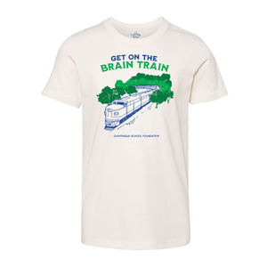 CHAPPAQUA SCHOOL FOUNDATION - Brain Train - Youth Crew - Natural