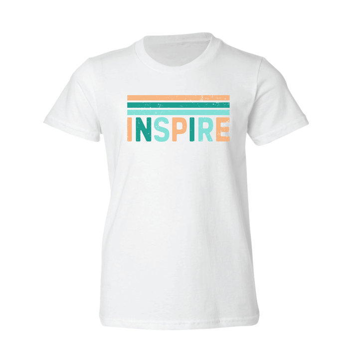 CHAPPAQUA SCHOOL FOUNDATION - Inspire - Youth Crew - White
