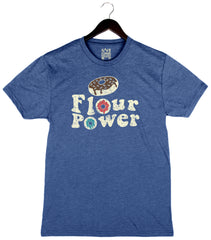 Flour Power - Unisex Crew