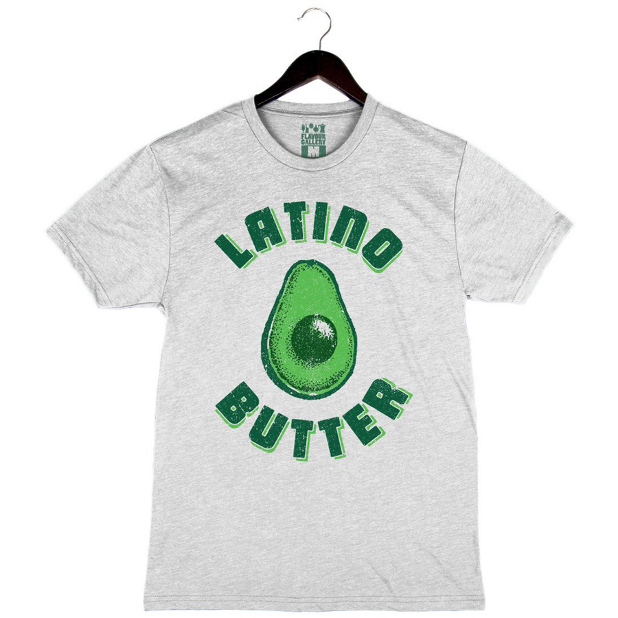Latino Butter by Anthony Lamas - Men's Crew