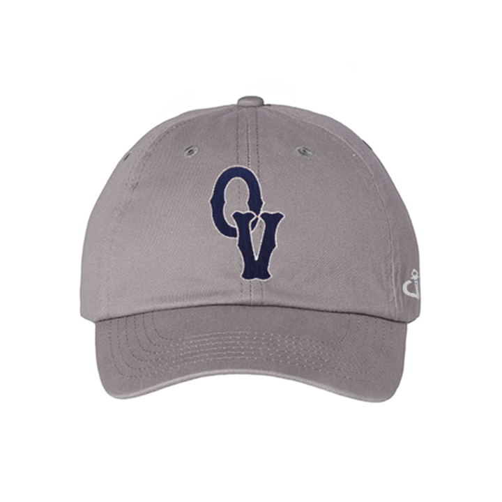 Oceanview of Nahant - Classic Dad Cap - Grey