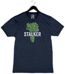 Stalker by Jenn Louis - Men's Crew