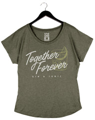 Together Forever - Women's Loose