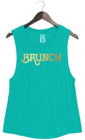 Brunch - Women's Muscle Tank
