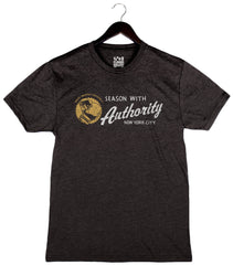 Marc Murphy - Season With Authority - Men's S/S Triblend Crew