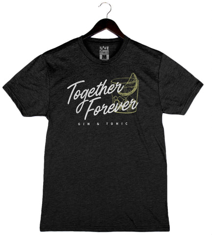 Together Forever - Men's Crew