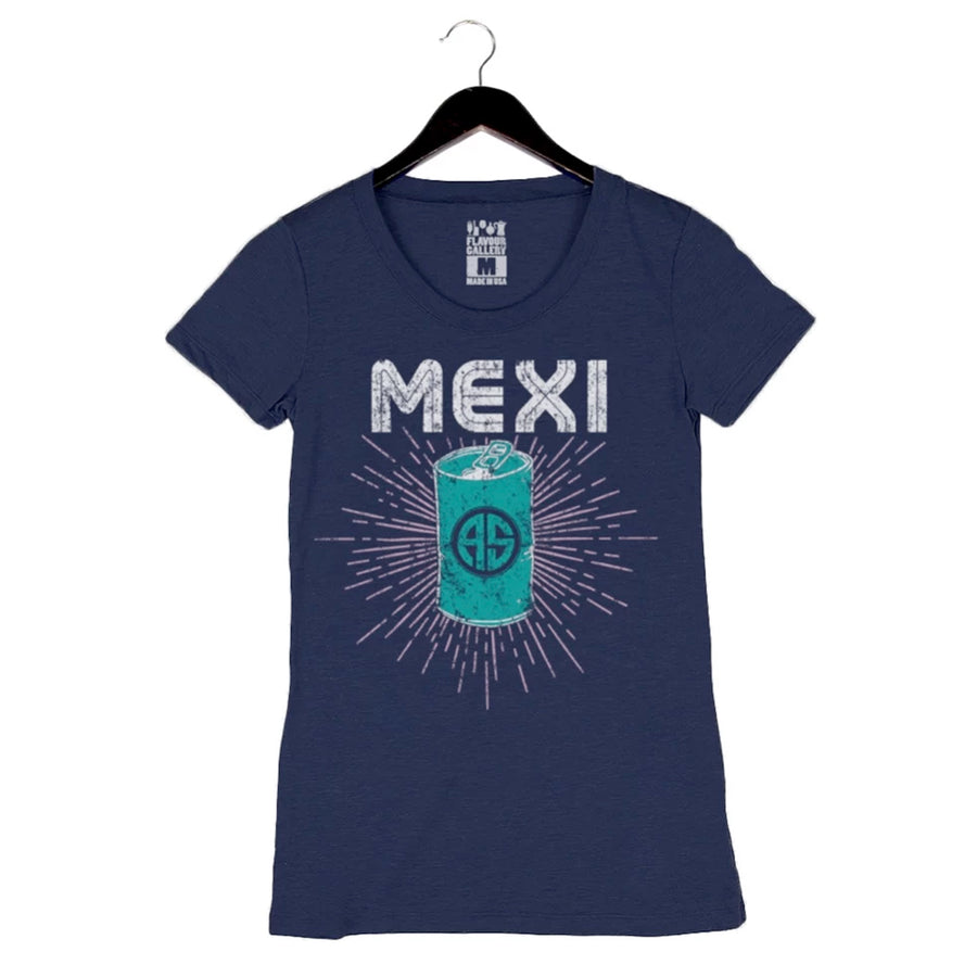 MEXICAN by Aarón Sánchez - Women's Crew - Navy
