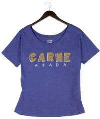 Carne Asada - Women's Loose Top