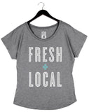 Fresh + Local - Women's Dolman