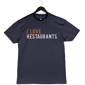 NYCWFF AT HOME - Limited Edition - Unisex Crew - Navy