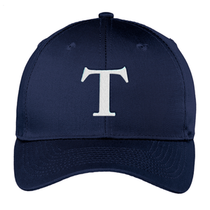 Trotter Project - Dad Cap - Navy
