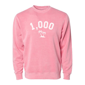 Thousand Island - Crewneck Sweatshirt