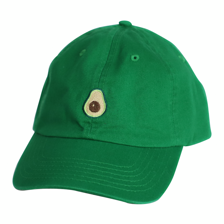 Avocado - Dad Cap