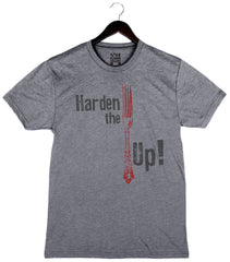 Harden The Fork Up by Chris Cosentino - Men's S/S Crew