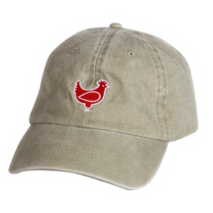 Chicken - Dad Cap