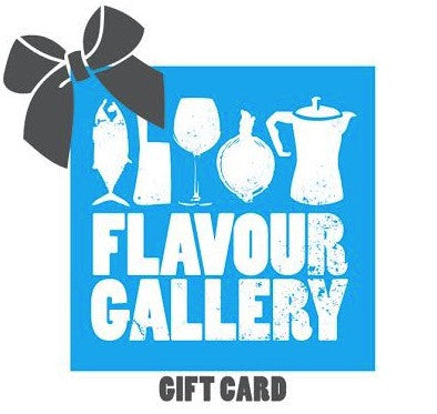 Gift Card - 5 Options
