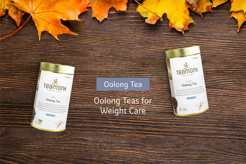 <p>If there is a beverage that balances the spectrum of nature, its the Oolong.</p> <p></p> <p></p>