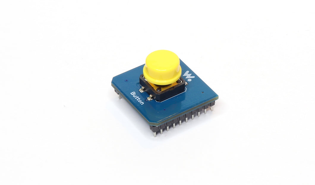 Button Module for Dot One Internet of Things Maker Board