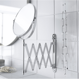 Magnifying Wall Mirror